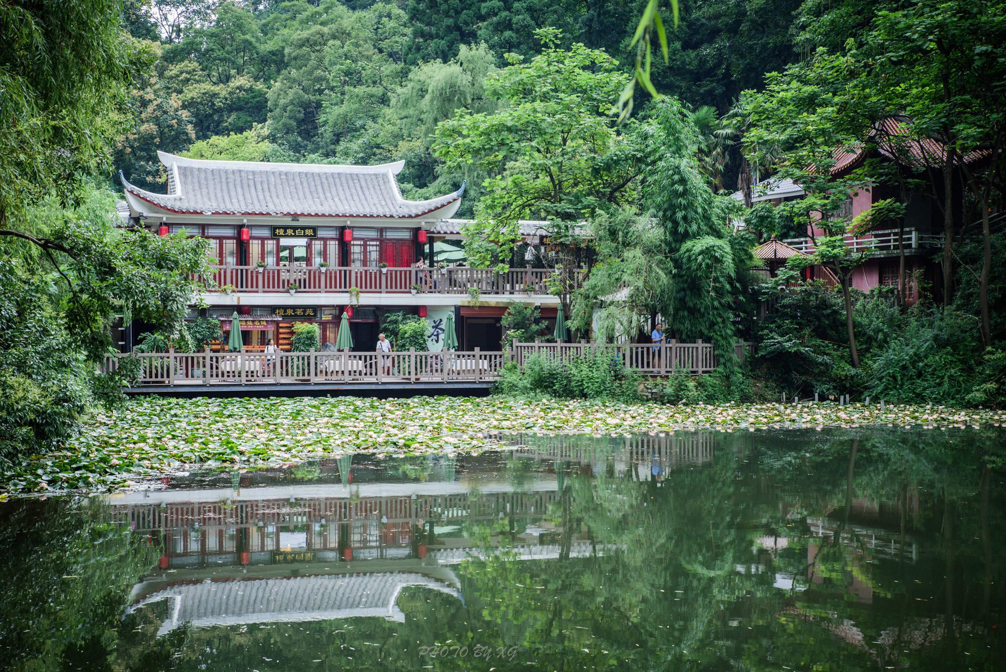 原创             贵阳这三个目的地,是旅游者必打卡的景点,也是首选的网红打卡地