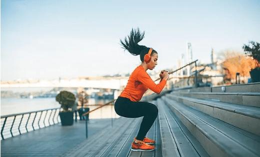 享乐瘦:运动减肥的核心训练有哪些?