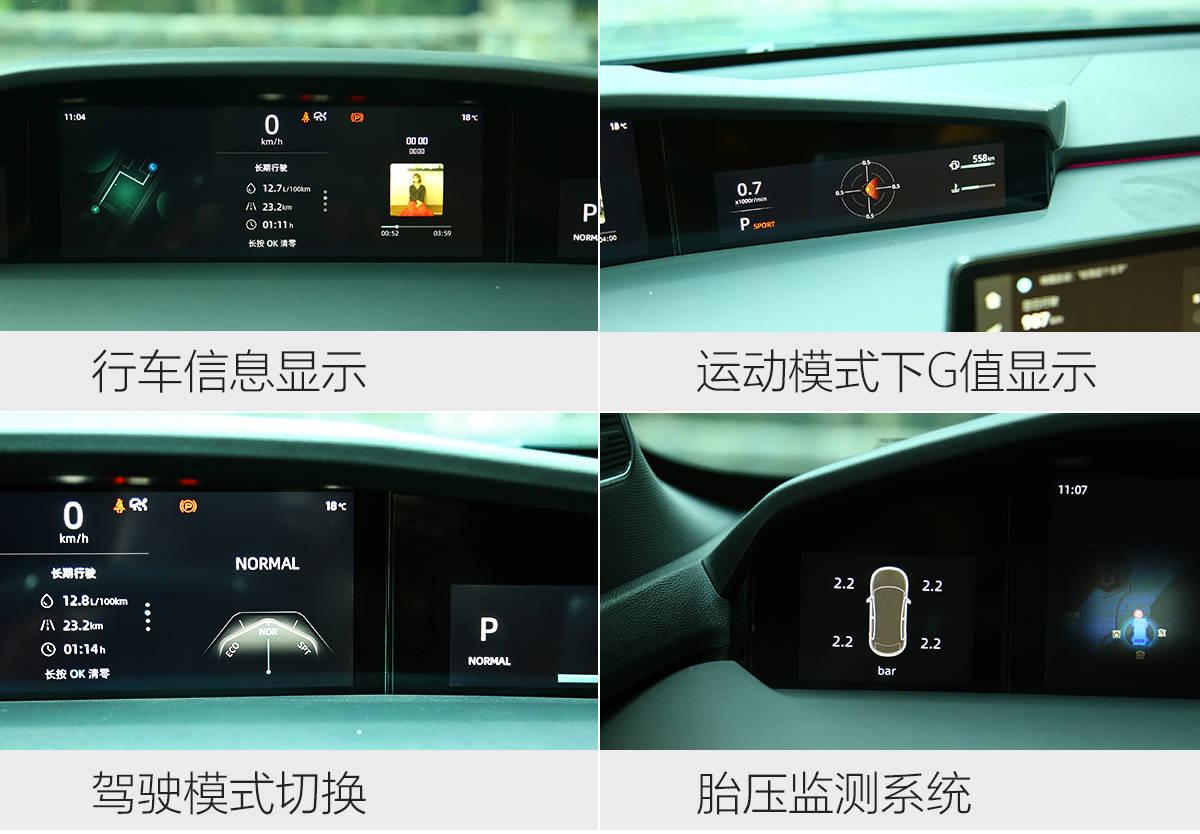 五问试新车:长安用UNI-K发力旗舰SUV,哪些方面可以感受到旗舰呢?