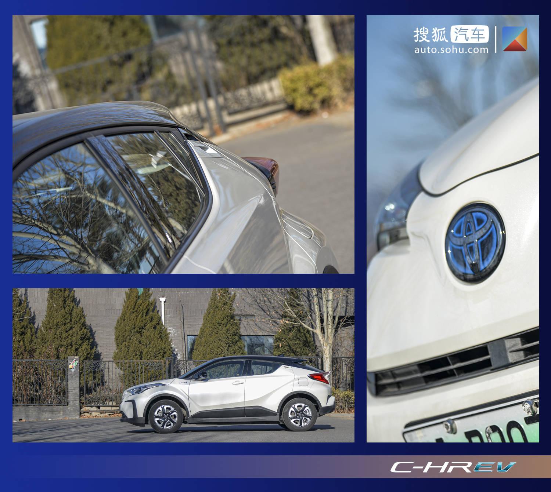 只比Model 3便宜一百元的豐田電動車 到底有什麼特點值得買?