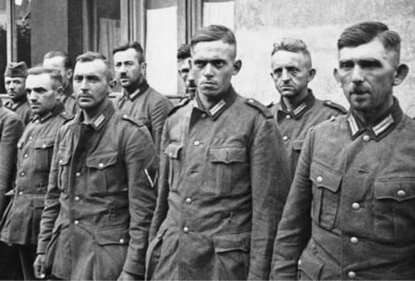 二战中各国是如何对待战俘的?论仁慈,中国敢称第二,没人敢称第一