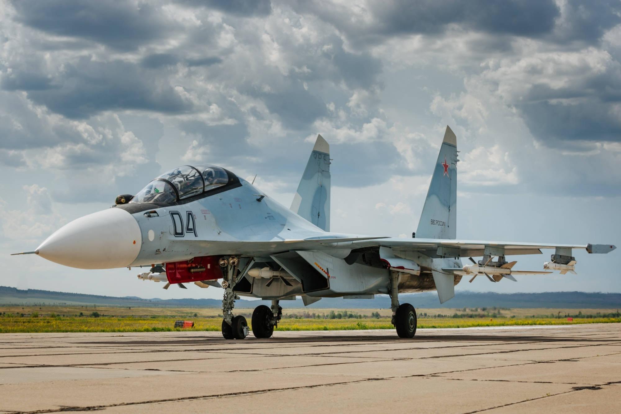 资金紧张常年R-27空空导弹,流星已经普及,俄罗斯空天军坐不住了