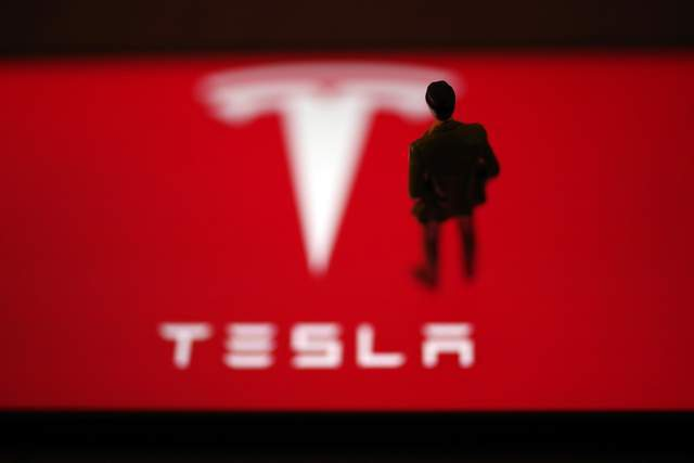 Model Y突然全部下架,特斯拉大跌超8%!马斯克身价一日损失152亿美元