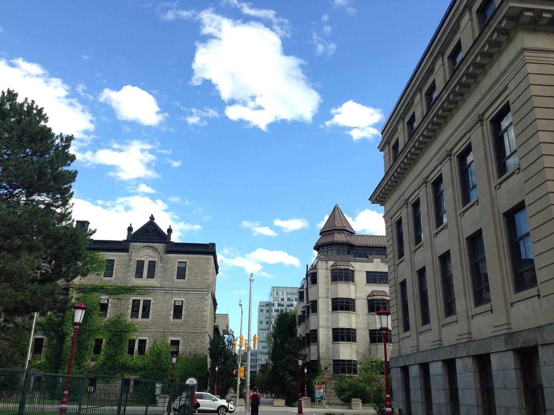 渥太华大学的录取条件