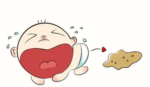 宝宝会因为哪些原因腹泻呢?首先你得要知道这几点才不会出错!