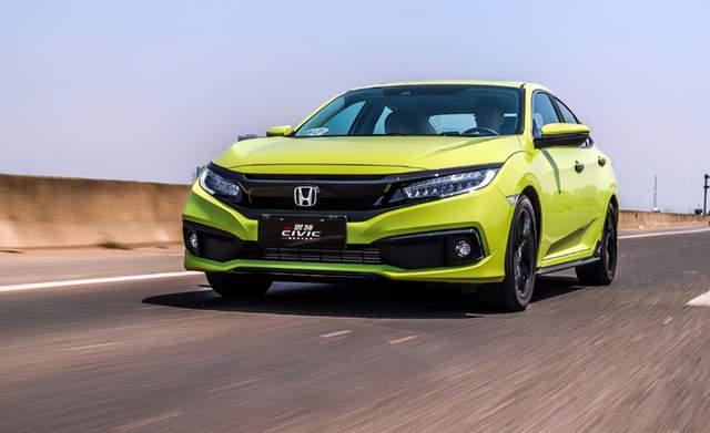 原广汽本田将投产一款新思域,新车最早在下半年上市。你准备好了吗