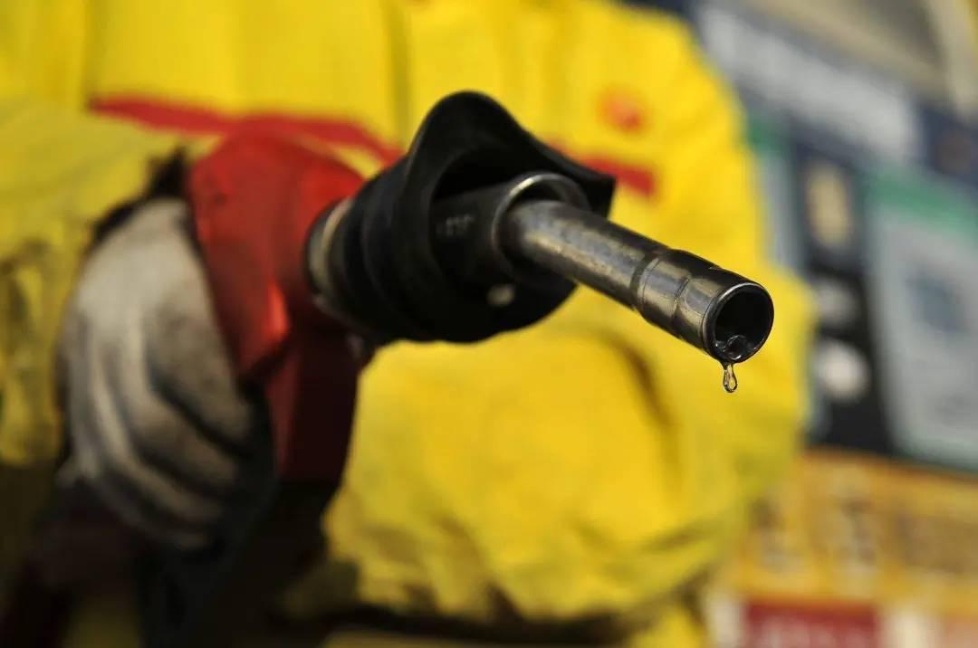 """注意,涨幅已破200,成品油年内""""第四次大涨""""在路上"""