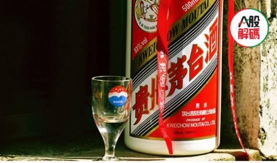 【一语道破】白酒股大跌!板块泡沫被刺破?