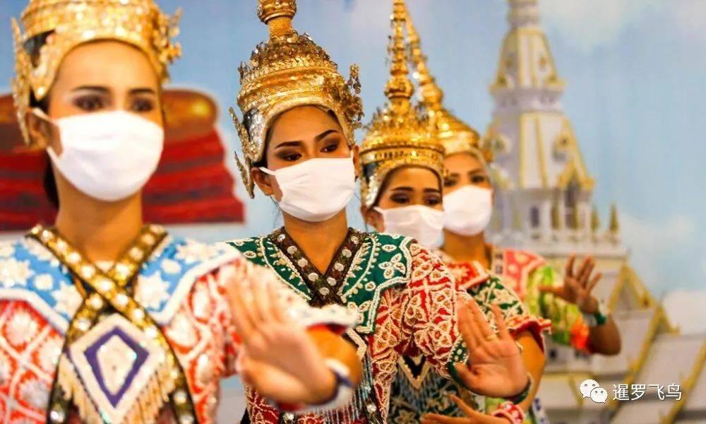 旅游迎来春天,泰国将对接种过新冠疫苗的游客免隔离