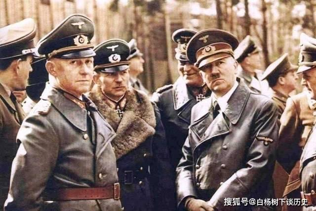 德国入侵苏联,罗马尼亚和芬兰为什么比其更积极?小国的无奈之举
