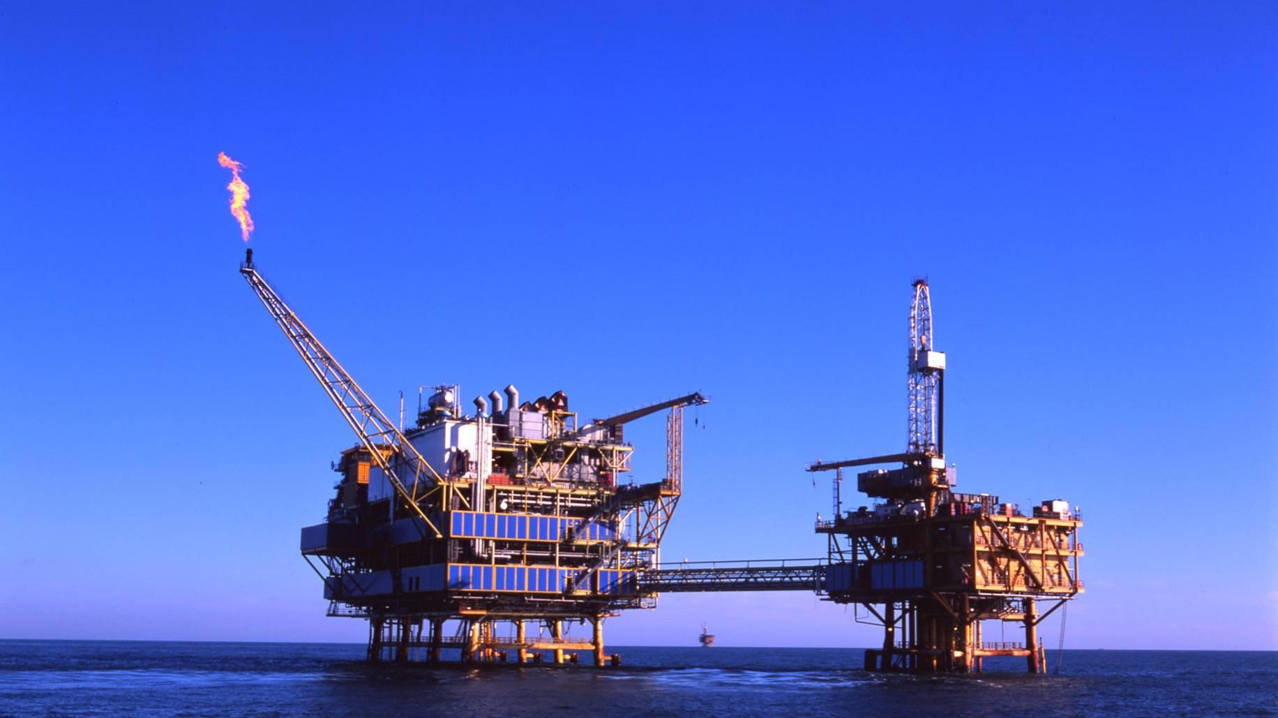 原渤海已探明1亿吨油田,中国将突破勘探难度,建设中国最大的原油基地