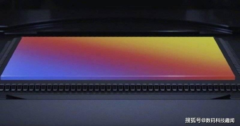 索尼IMX800将推出,新一代1寸CMOS将由华为P50系列手机抢首发