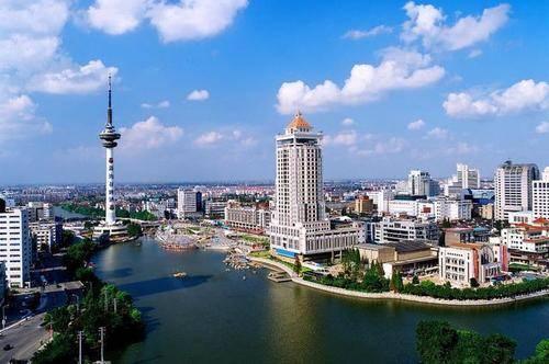 """苏州gdp增速_江苏最""""上进""""的城市,GDP增速全省第一,南京、苏州都追不上"""
