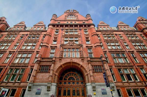 曼彻斯特大学2021年最新资讯更新