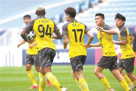 粤媒:预备队战亚冠球迷要降低预期 不要动辄加上惨案标签