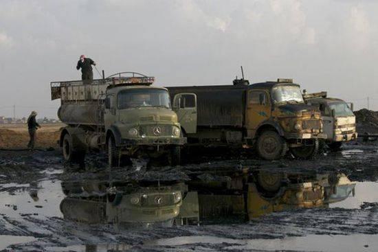 战斗正式打响,美批准军事打击叙利亚