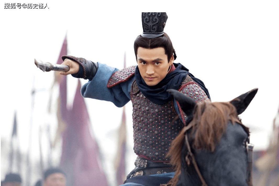 刘秀是如何荡平河北,奠定东汉王朝根基的?