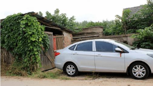 为什么原来的三线市场认同国产SUV而不是国产车?