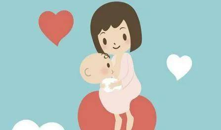 哺乳期宝宝突然断奶会让宝宝的消化道不适应 哺乳期宝宝没满月要按需吃饭