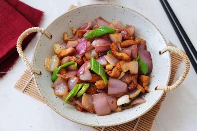 晚餐多吃这道菜,鲜香味美又营养,而且低脂吃不胖,特别下饭!