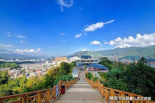 龙岩7个区县最新人口排名:新罗区74万最多,漳平市24万最少
