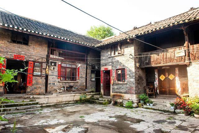 """原创             贵州有座""""能文能武""""的古镇,已有600年历史,旅游爱好者必去!"""