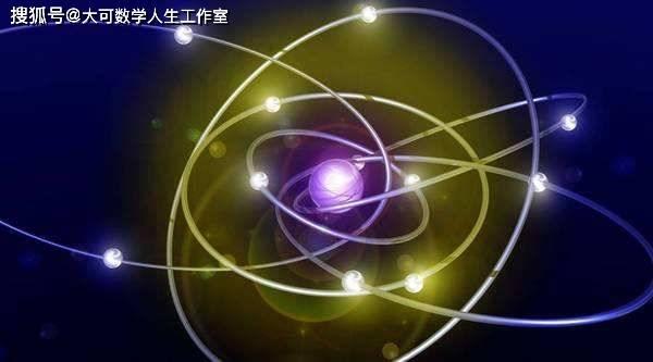 狄拉克方程:量子力学与狭义相对论的第一次融合  第13张