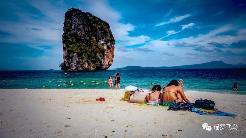 多国权威调查:泰国仍是后疫情时代国际游客首选旅游目的地之一