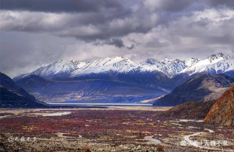 藏东秘境,隐藏在雪山怀抱中的世外桃源,中国最美村落