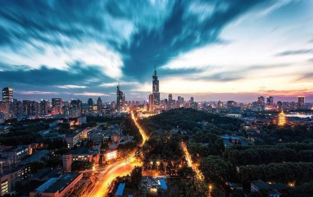 江苏的第二大经济体,人均GDP高达16.5万,已超越部分欧洲国家