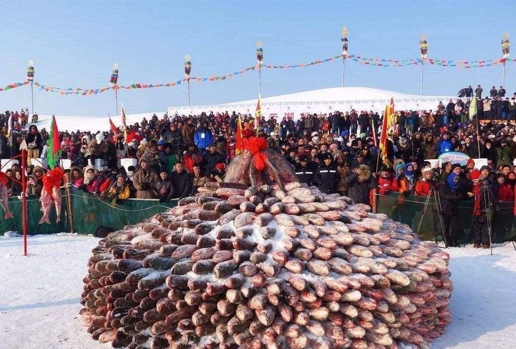 """查干湖的鱼一网十几万斤,为何""""越捞越多""""?渔民:都是商人"""