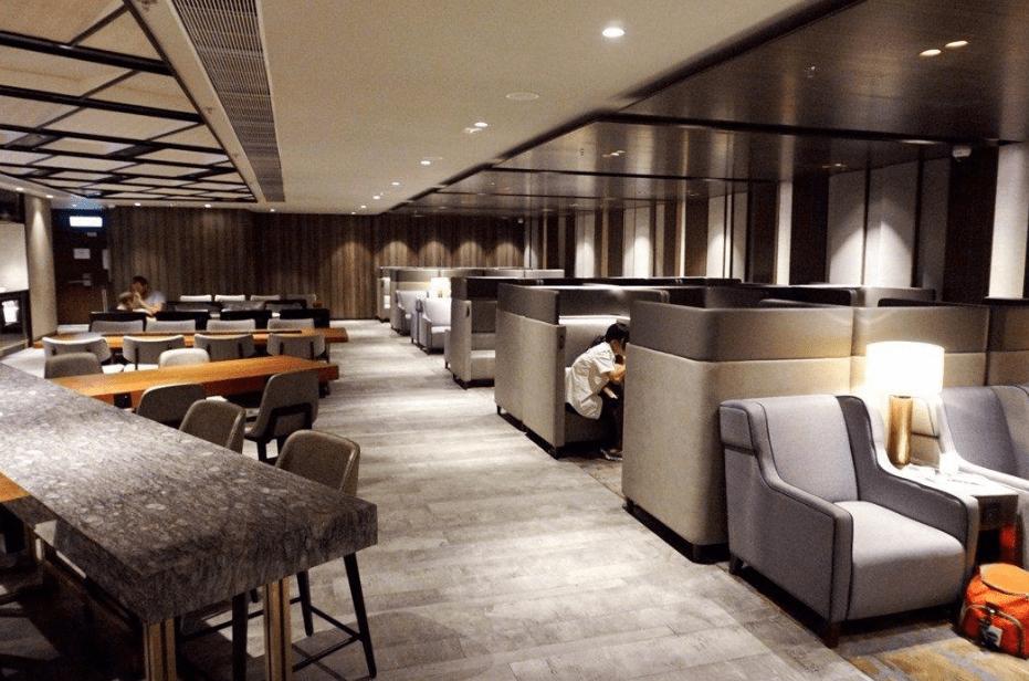 金色麦田机场vip:如何进入机场贵宾室