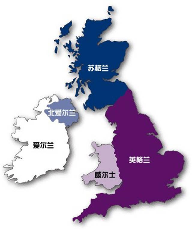 二战后衰落的英国究竟还有哪些强项?