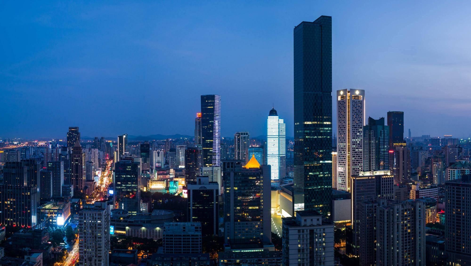 """中国五个带""""州""""的省会,实力雄厚一个比一个富裕,有你家乡吗?"""