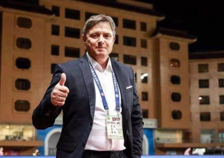 举世罕见!欧洲豪门再换帅:连续2次选择中超名帅担任主教练!
