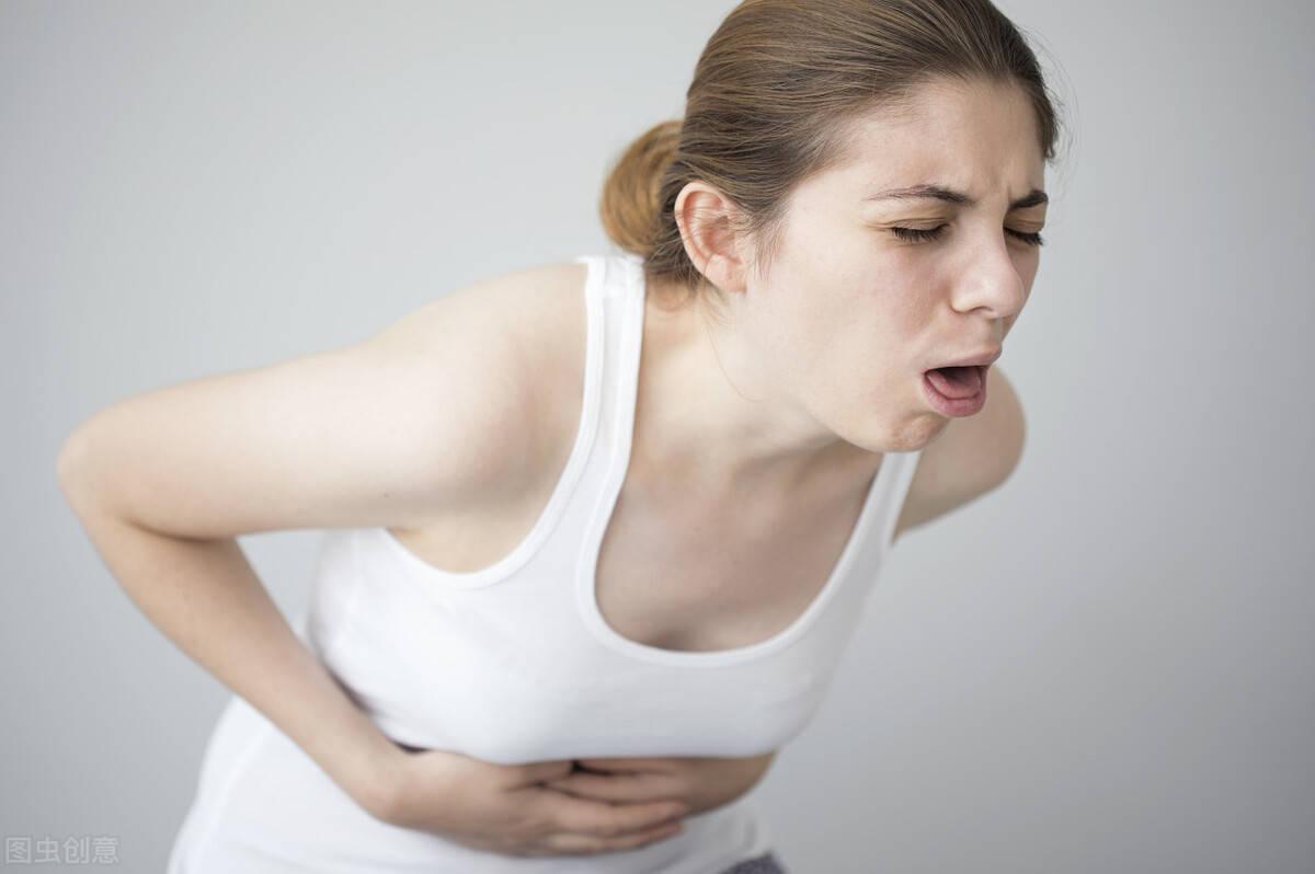 孕吐只能硬抗?這兩招幫你快速緩解