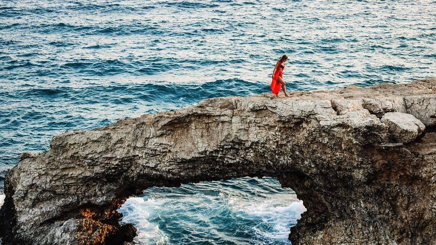塞浦路斯是地中海里最健康的国家,也是全球阳光最充足的国家之一
