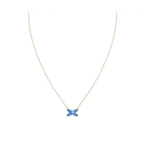 CHAUMET项链:风雅于型,自在于心的奢华珠宝