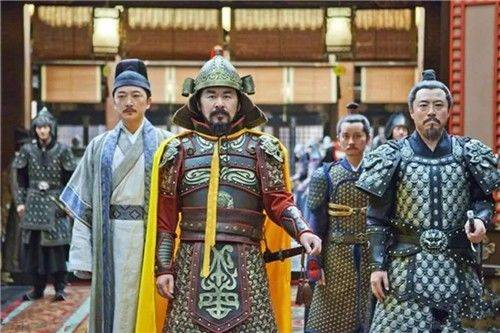 """当初赵光义率领三十万大军收复幽州,却为何被冠以""""高梁河车神""""的名号?"""