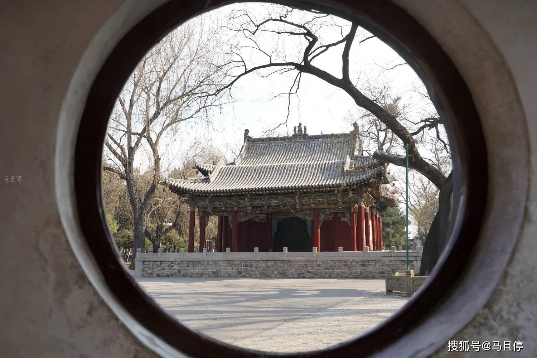 中国内敛的省会,名气不大却藏有古代皇家园林,第一次来该如何玩?