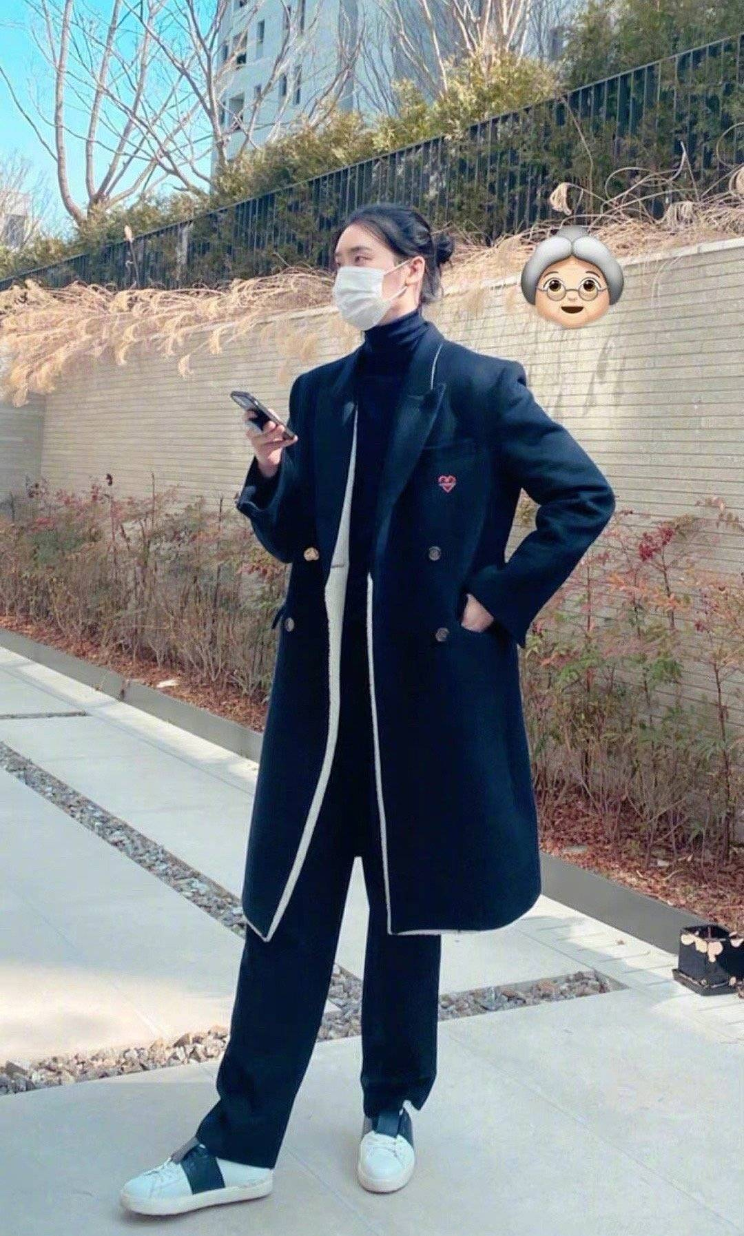李钟硕丸子头造型曝光,网友:韩剧滤镜太大,他本来也不帅