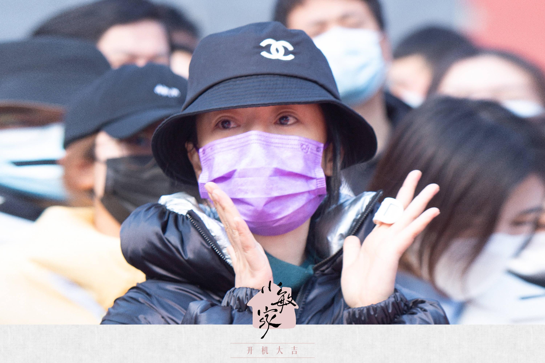 """《小敏家》周迅黄磊 演绎""""失婚中年"""" 以爱撑起""""重组家庭"""""""