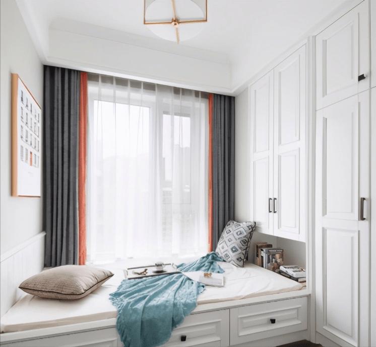 卧室衣柜怎么设计好看pt平台电子游戏又实用?教你3个方式,适