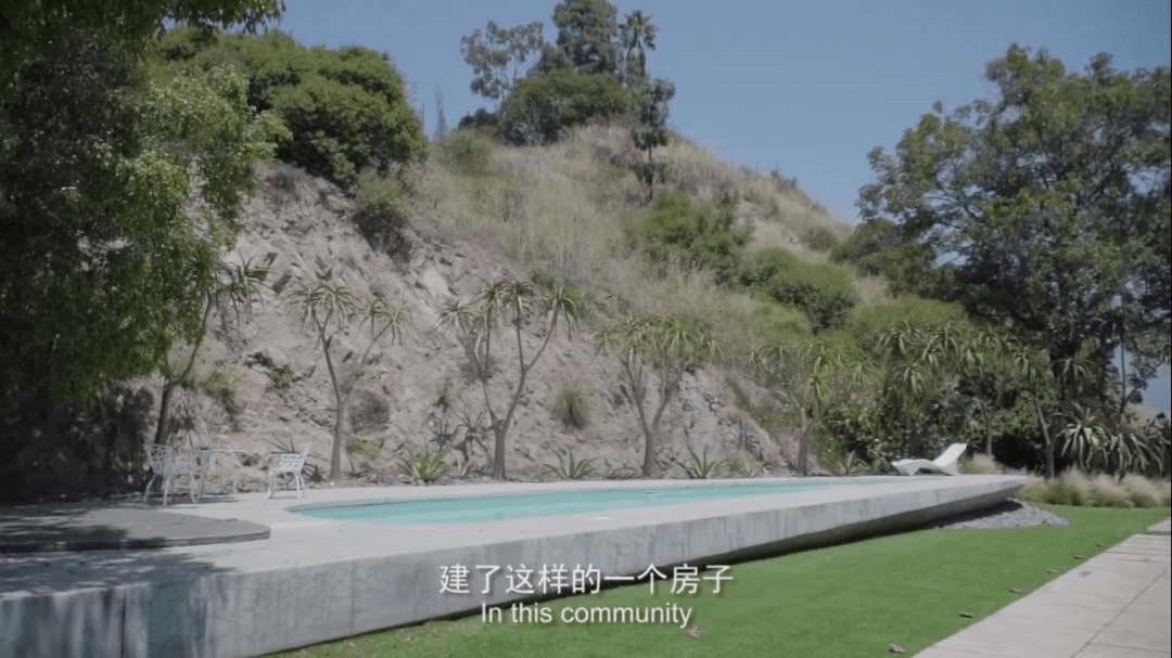 明星豪宅大曝光:林俊杰有2个客厅,她家别墅价值三亿(图6)