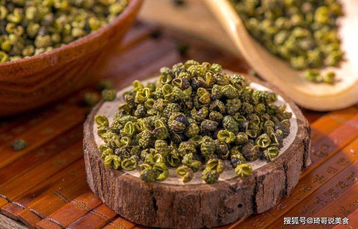 花椒与麻椒的药用区别 麻椒的药用价值
