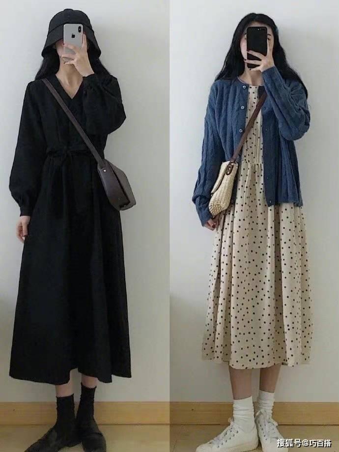 简单基础的日常搭配!用常见款式穿出时髦范儿,给足你穿搭灵感