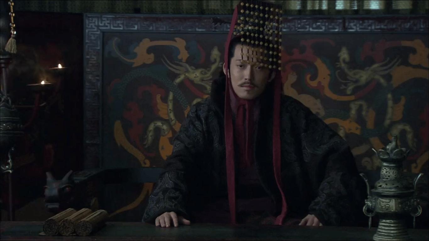吕雉最后能成功掌控汉室江山,关键点是什么? 吕后把持朝政