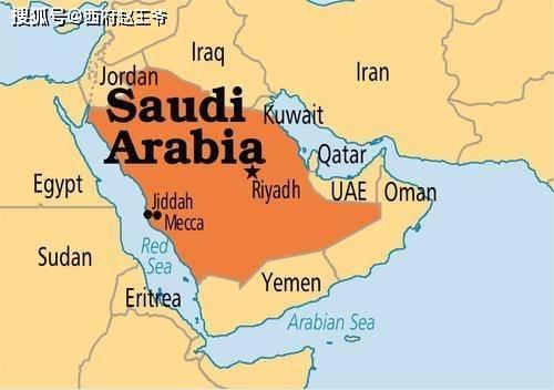 沙特阿拉伯2019年经济总量排名_沙特阿拉伯