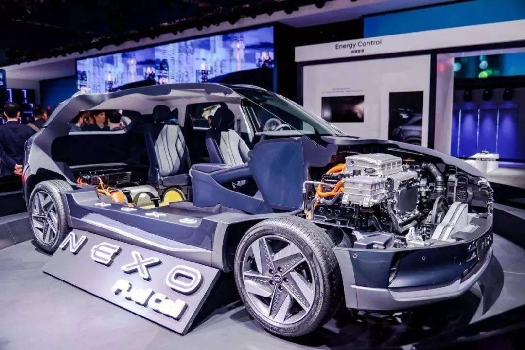 现代汽车:刀片电豪富豪电玩城池,你值得拥有!