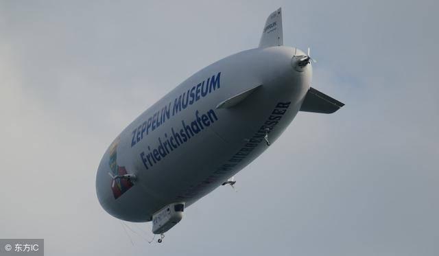 飞行的飞艇原理和飞机一样那_飞艇飞行原理示意图